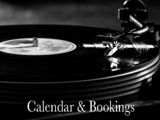 Performances & Booking