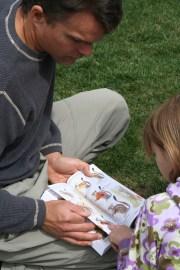 Sharing chipmunks