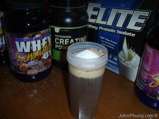 add whey protein to tea (11)