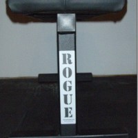 Rogue Fitness Flat Utility Bench Review