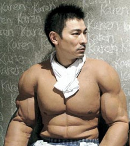 andylau