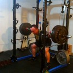 Squat 460x3