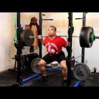 Training Log: Thursday August 21, 2014