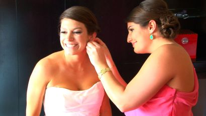 Christina & Peter – Bridal Prep