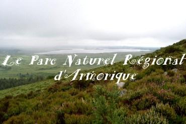 Parc naturel régional dArmorique