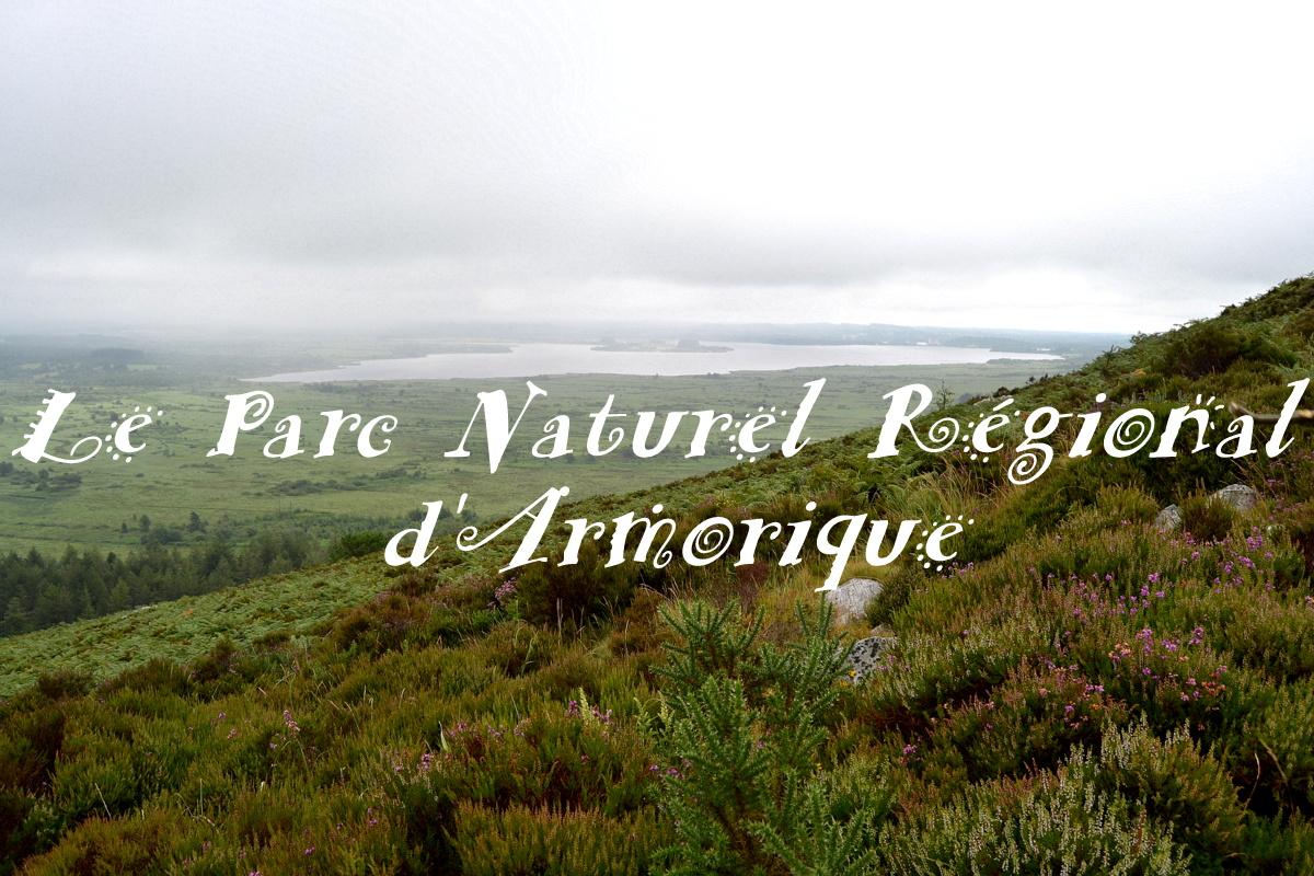 Escapade dans le Parc Naturel Régional d'Armorique