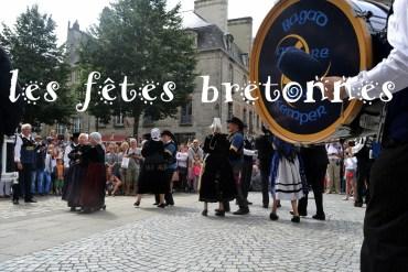 les fêtes bretonnes 1