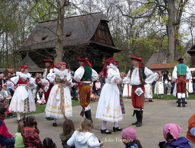 fete traditionnelle tcheque