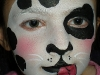 dalmation face