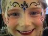 princess face