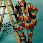 """What is an """" AUGUSTE """" clown?"""