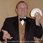Wedding Magician, North Yorkshire