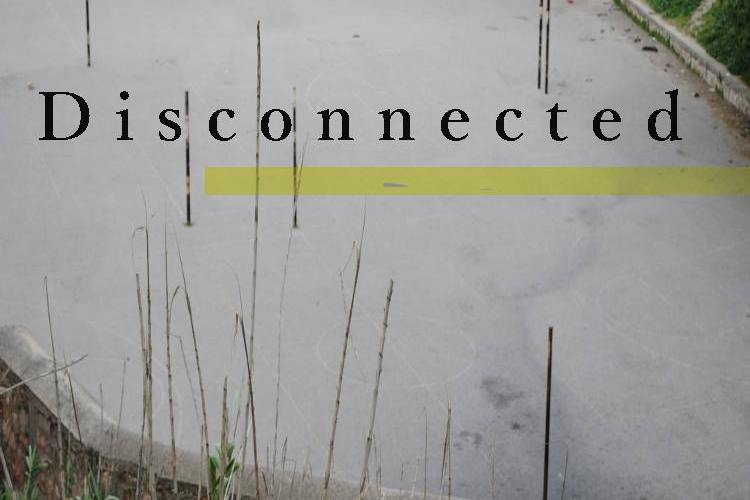 Disconnected David Brieske Show