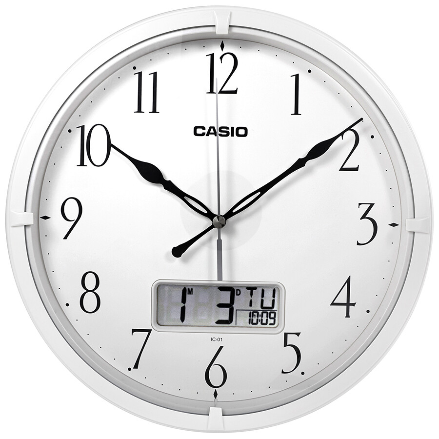 Comfortable Casio Dial Wall Clock Casio Dial Wall Clock Clock Casio Ajanta Analog Digital Wall Clock Casio Analog Digital Wall Clock furniture Analog Digital Wall Clock