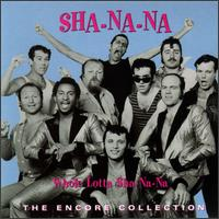 Sha Na Na 70s tv