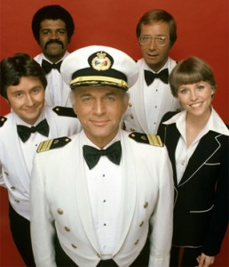 the love boat cast, 80s TV