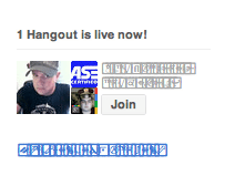 Google Chrome Mac Font Problem in Google Hangout