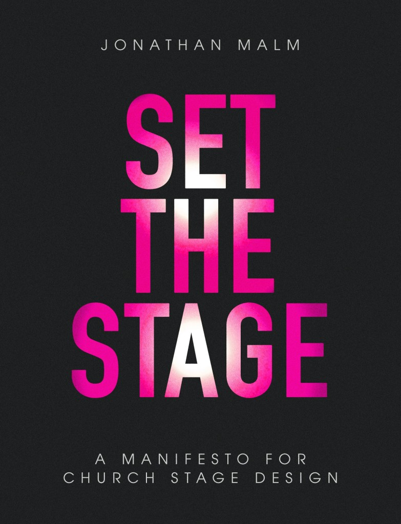 set the stage