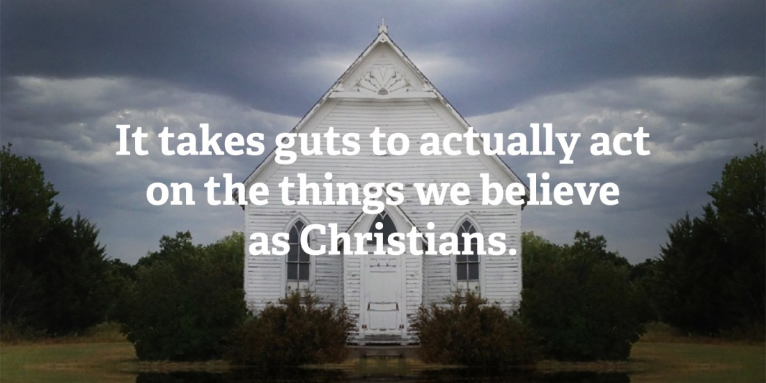 make-christianity-strong-again