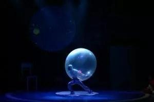 Ballonkünstler - Ballonartist