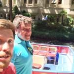 River Walk #selfie