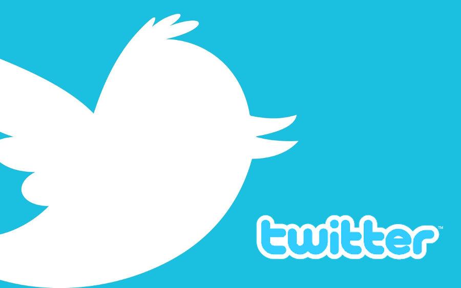 ordine cronologico su twitter - 140 caratteri