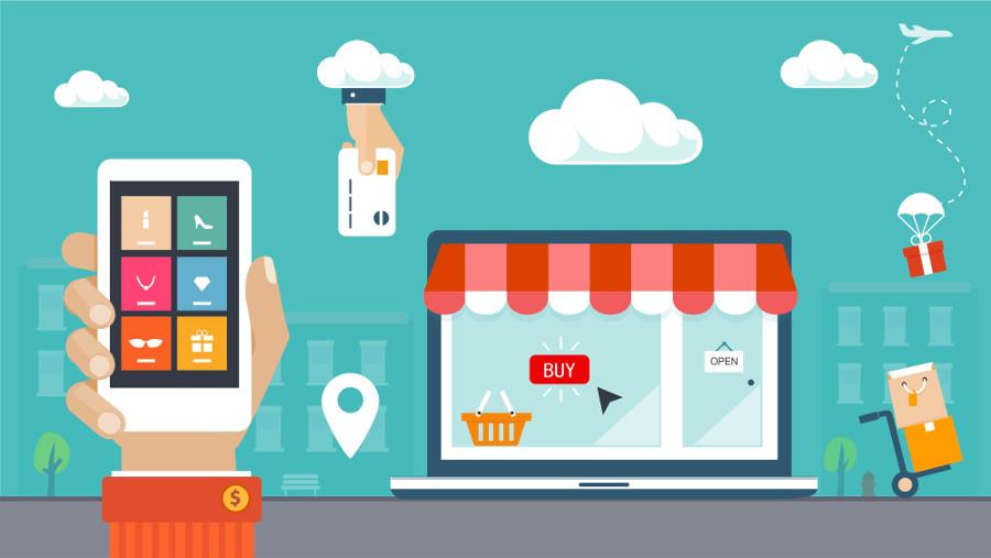 realizzazione ecommerce ecommerce responsive realizzare un e-commerce