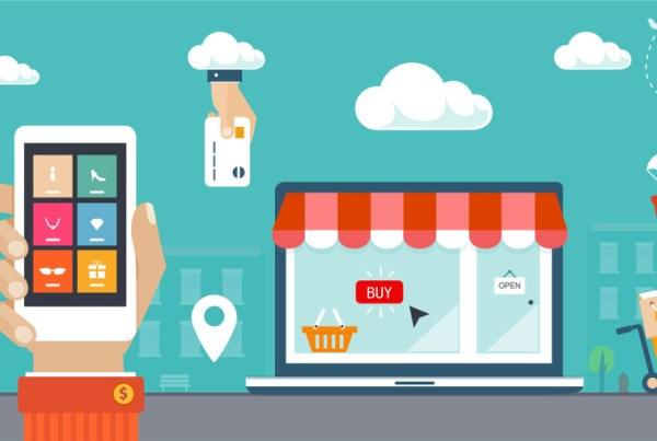 realizzazione ecommerce ecommerce responsive