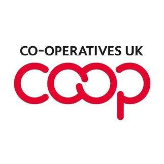 Cooperatives UK Logo
