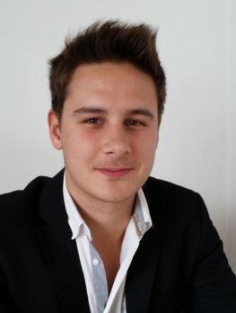 Sébastien BLERIOT