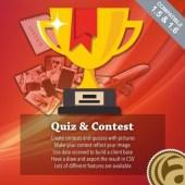 module-prestashop-organisation-jeux-concours