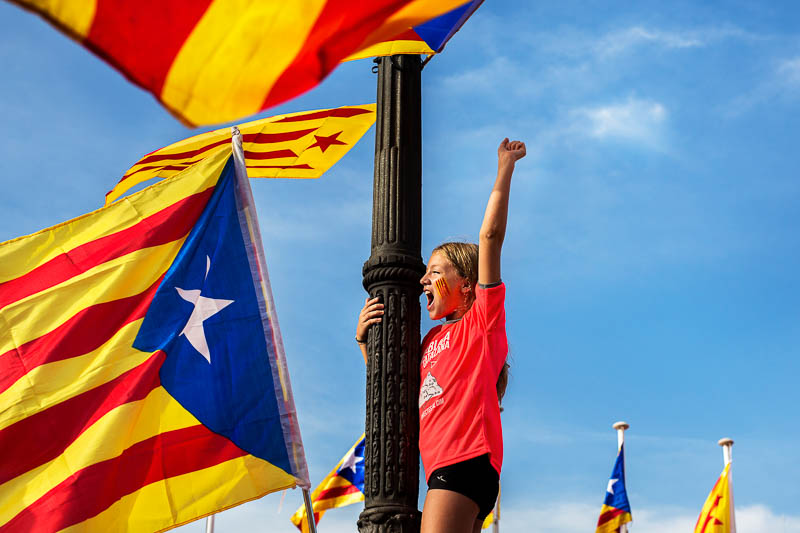 National Catalan Day