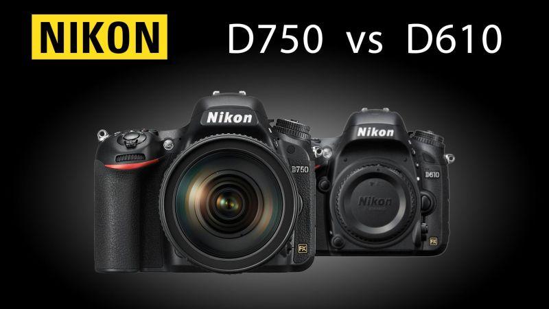 Large Of D610 Vs D750