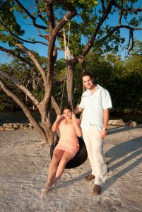 engagement photography in the florida keys by jorge r gonzalez photography