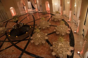 hire a professional for your wedding