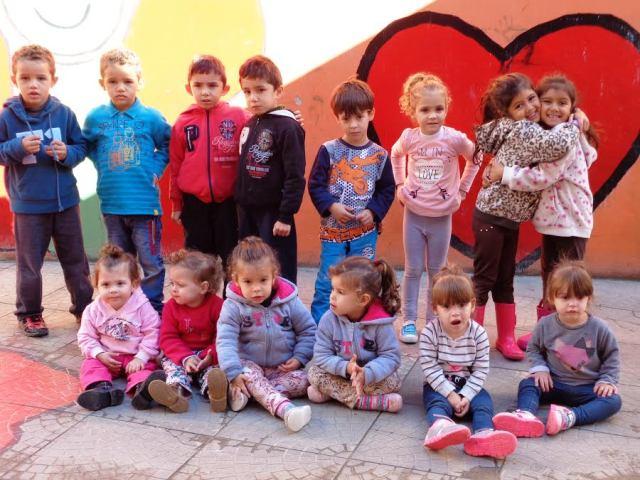Foto: Divulgação / Secretaria Municipal de Educação