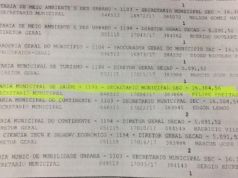 "Emanuel Soares: ""Filipe Mello acumula sete cargos na prefeitura"""