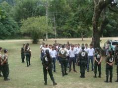 protetores, policia militar ambiental