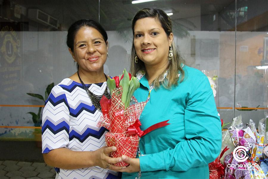 Lions Clube Florianópolis Ingleses promove encontro com a comunidade