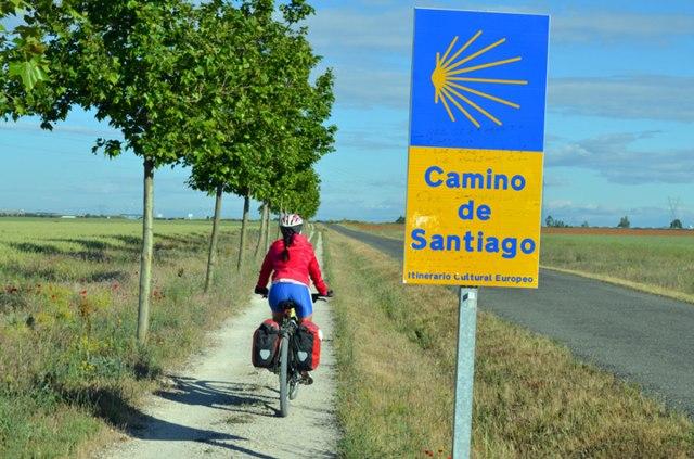 Norte da Ilha terá trecho do Caminho de Santiago de Compostela na América