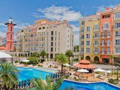 Resort de luxo e beach clubs vão recorrer da decisão que permite demolição