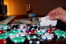Você está jogando para ganhar?