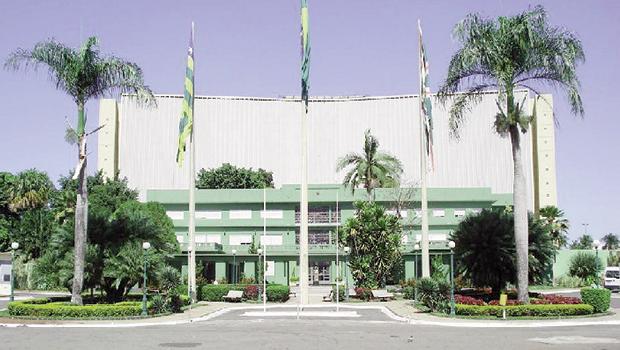 Governo esclarece realização de coquetéis no Palácio das Esmeraldas