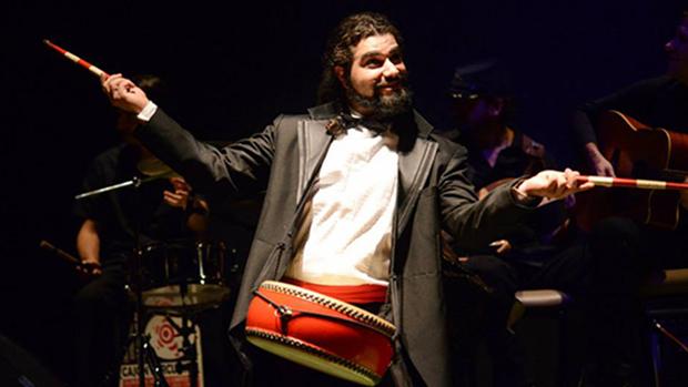 Mostra internacional de dança ressignifica a linguagem e amplia os limites da arte