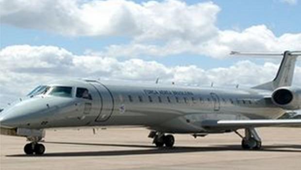 Governo vai limitar uso de aviões da FAB para reduzir gastos