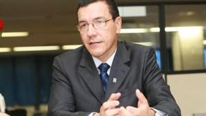 Edward Madureira: prestígio, mas de pouca popularidade | Foto: Fernando Leite