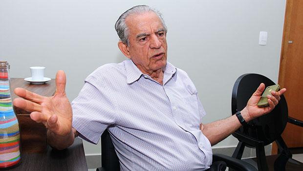 Iris Rezende não participará do debate da TV Goiânia