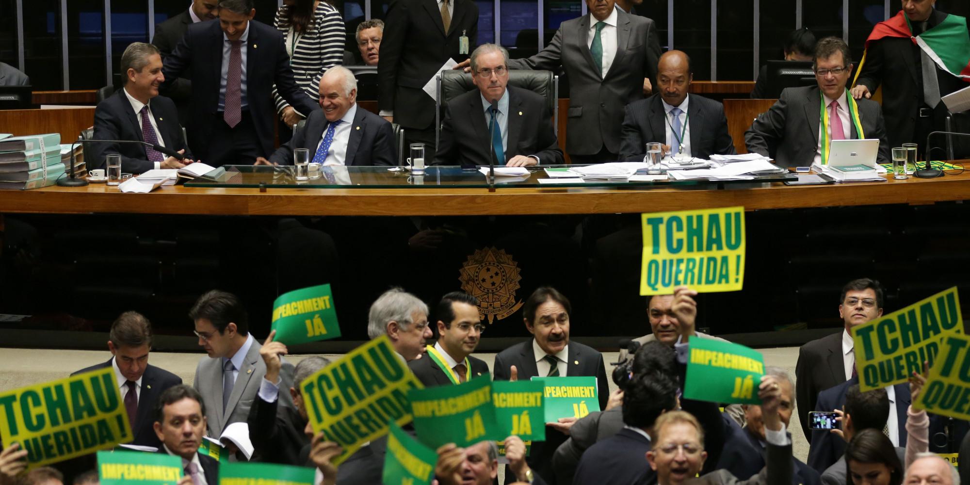 Dizer que processo contra Dilma tem algo a ver com o fato de a presidente ser mulher é ignorar o mundo em que vive
