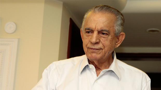 Motivos pelos quais Iris Rezende deve ser candidato a prefeito de Goiânia