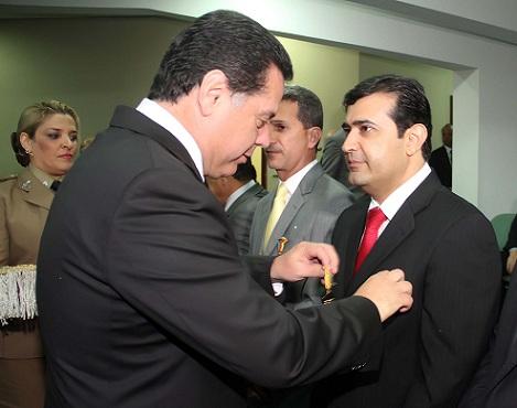 Cúpula nacional vai manter Eduardo Zaratz no comando do Partido Verde em Goiás